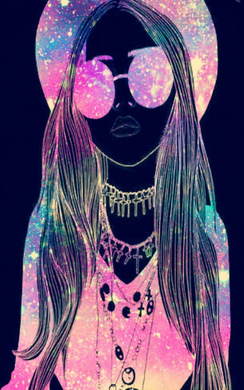 Hipster galaxy iphone wallpapers top free hipster galaxy - Galaxy wallpaper for girls ...