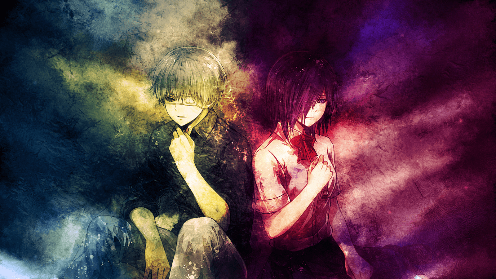 Tokyo Ghoul Wallpapers - Top Free Tokyo Ghoul Backgrounds