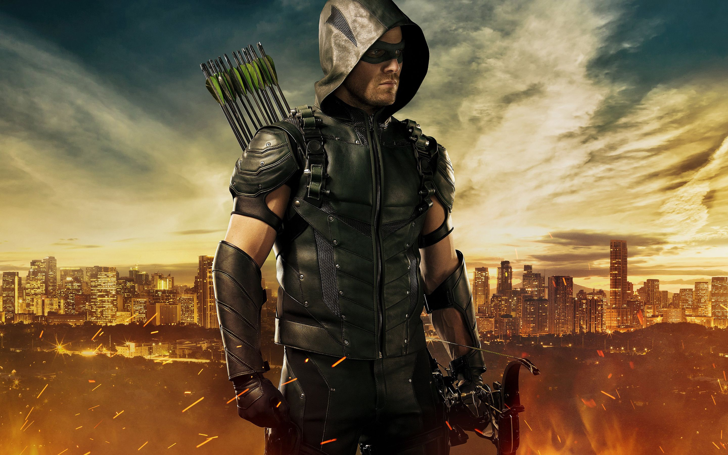 Cool Arrow Wallpapers - Top Free Cool Arrow Backgrounds