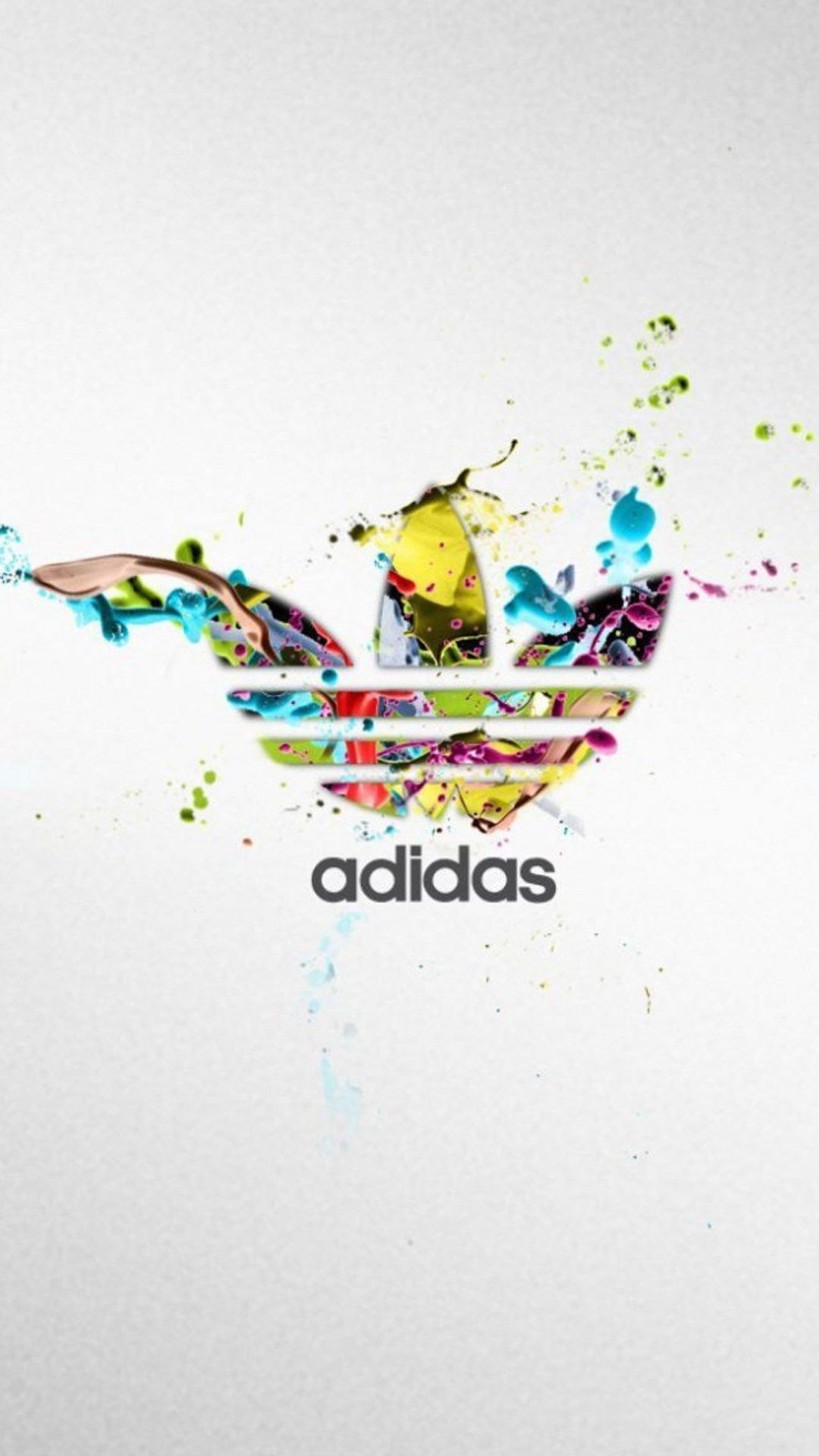 Adidas Iphone Wallpapers Top Free Adidas Iphone Backgrounds Wallpaperaccess