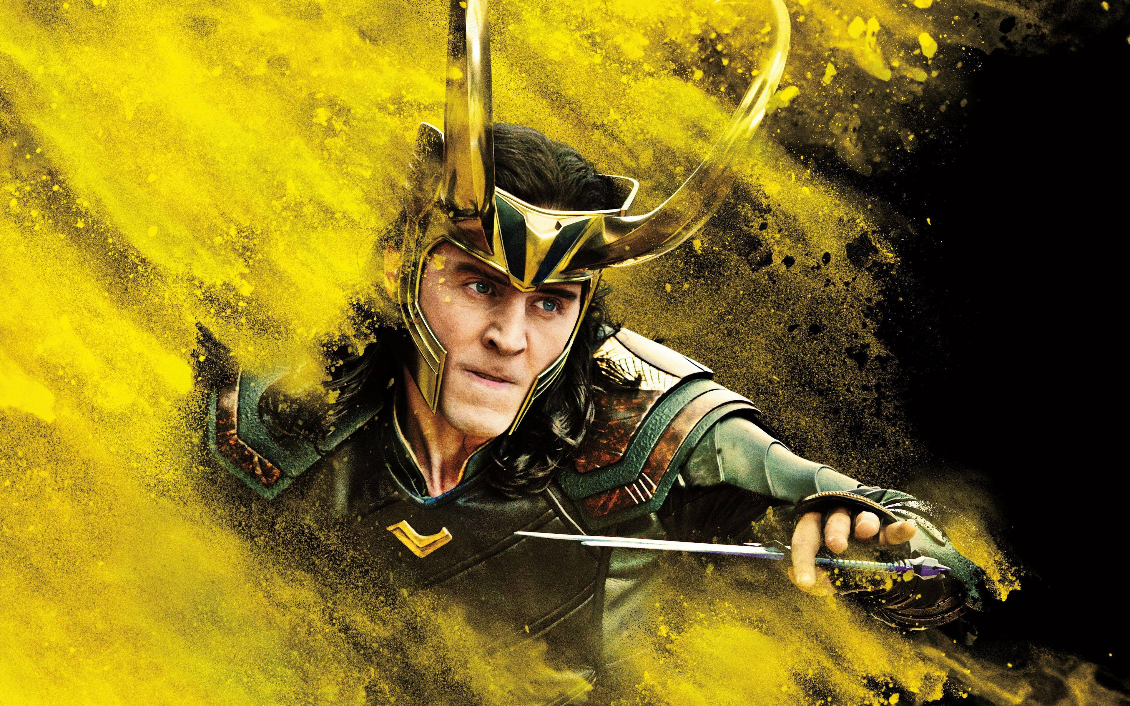 Loki Wallpapers - Top Free Loki