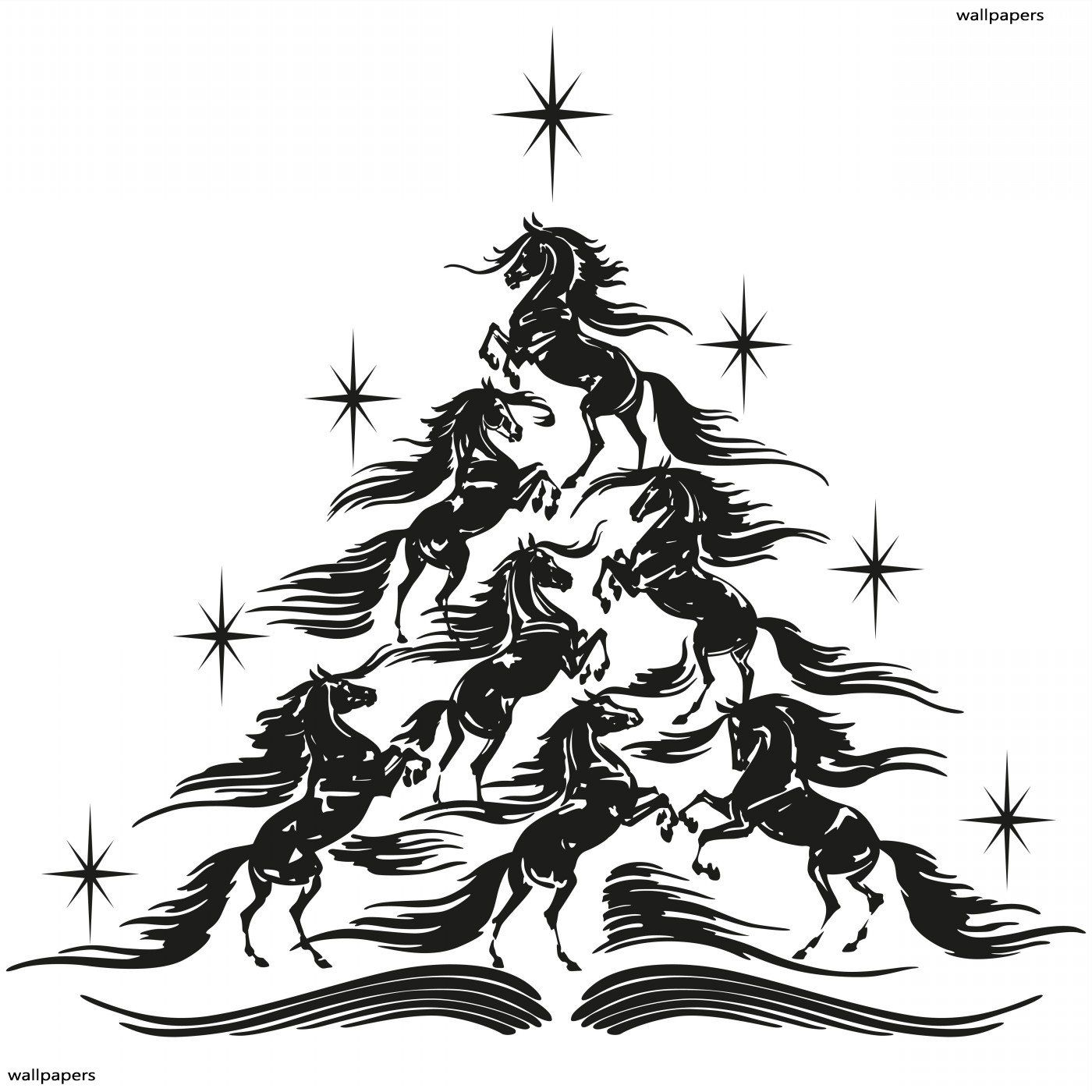 Christmas Drawing Wallpapers Top Free Christmas Drawing Backgrounds Wallpaperaccess