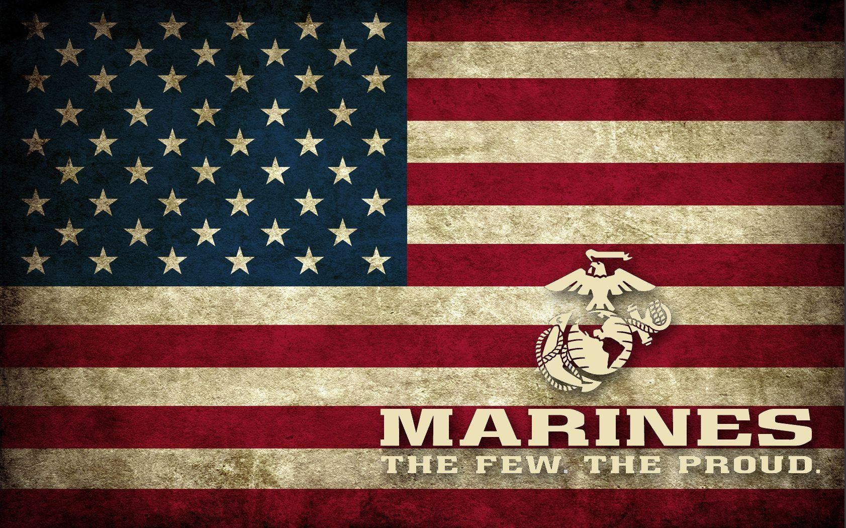Marines Wallpapers Top Free Marines Backgrounds Wallpaperaccess