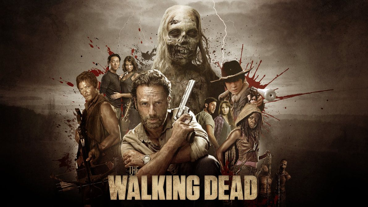 The Walking Dead Wallpapers Top Free The Walking Dead