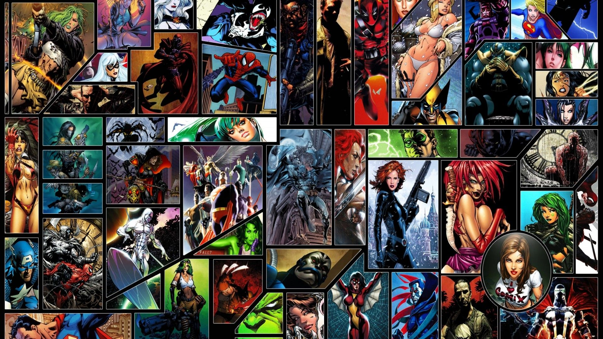 1920 X 1080 Marvel Wallpapers - Top Free 1920 X 1080 Marvel