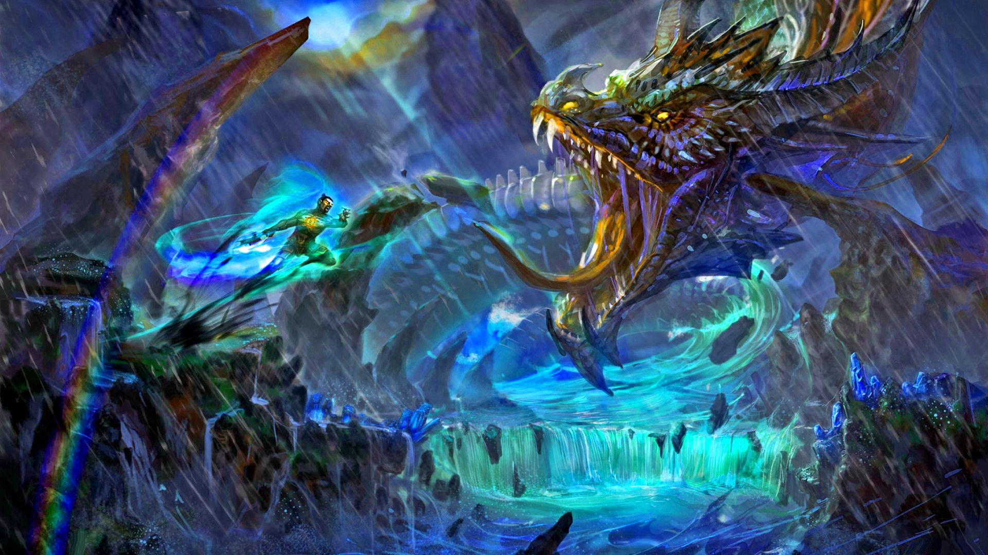 66 Best Free 1080p Dragon Wallpapers Wallpaperaccess