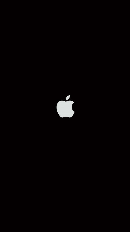 736x1309 Gói hình nền tuyệt vời 2016: Hình nền đen đặc cho iPhone, p
