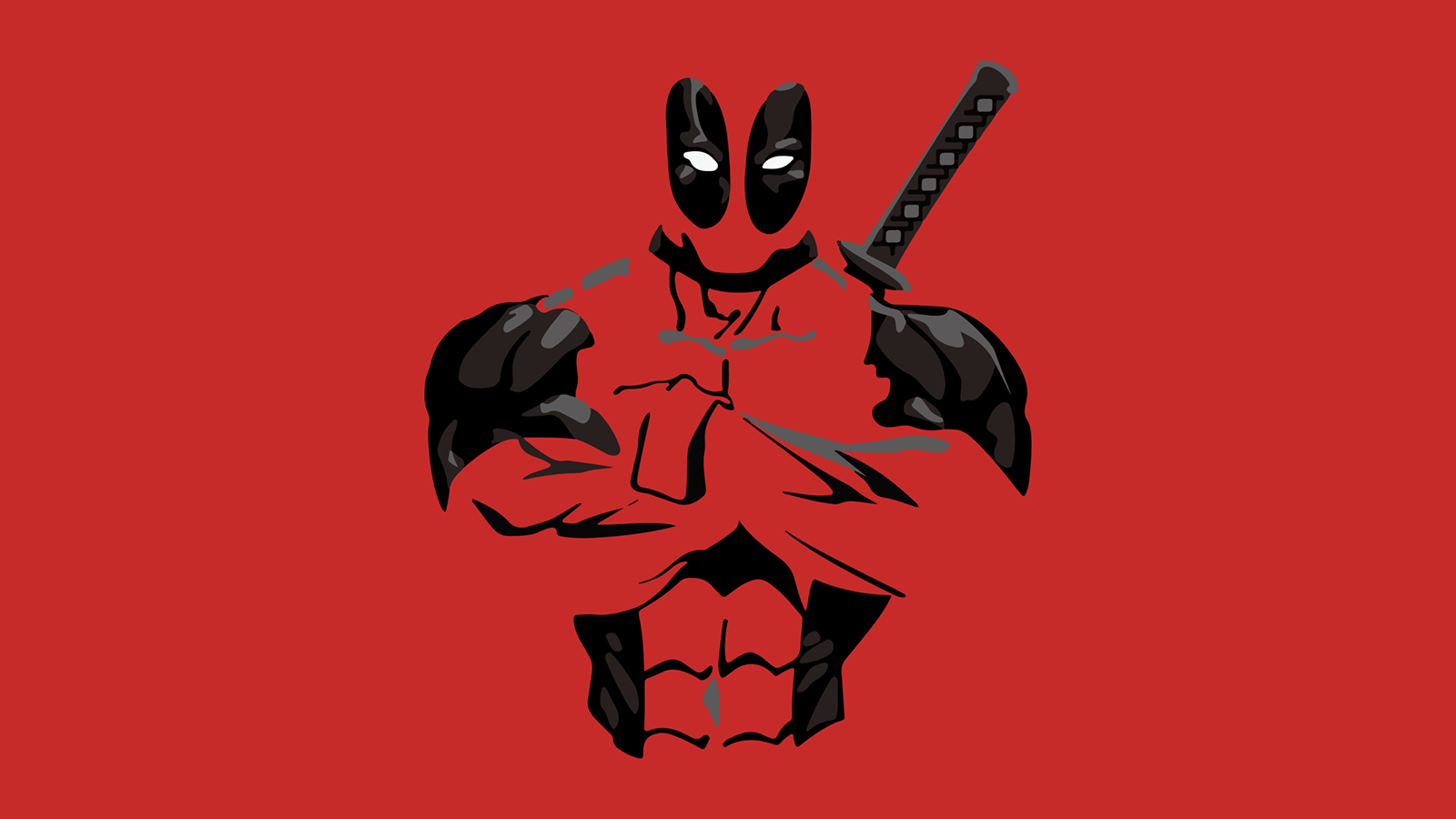 Deadpool Hd Wallpaper For Android Phone