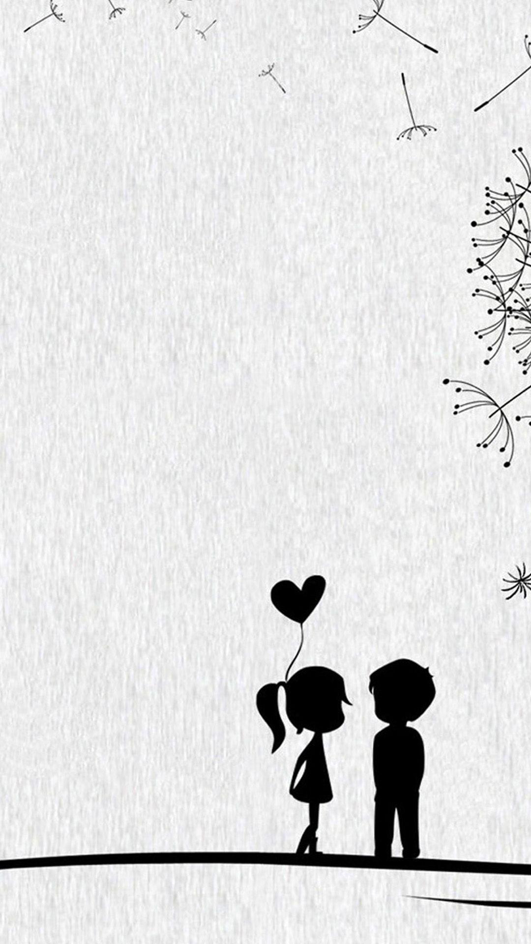 Cute Black Wallpapers Top Free Cute Black Backgrounds Wallpaperaccess