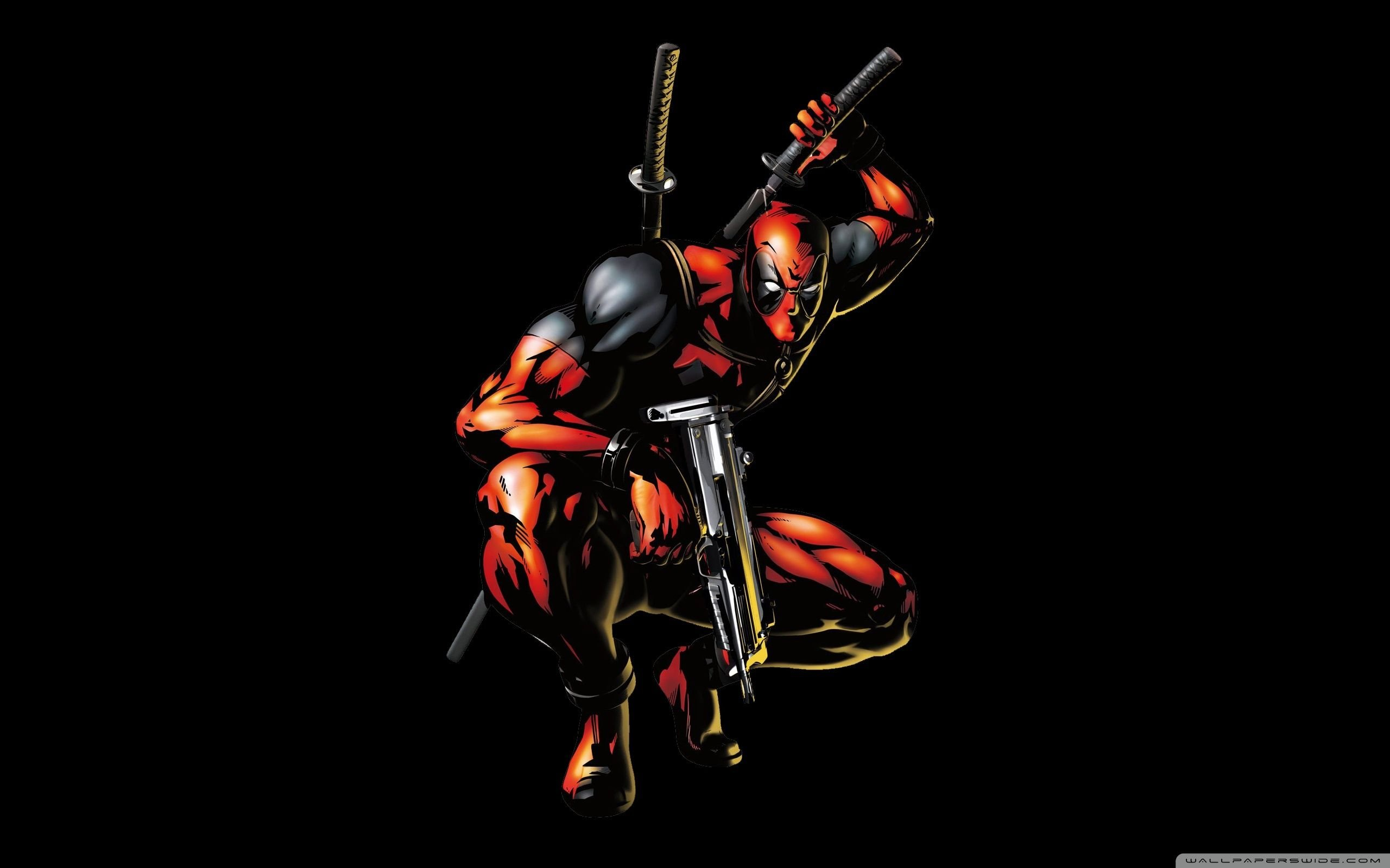 Moving Deadpool Wallpapers Top Free Moving Deadpool Backgrounds