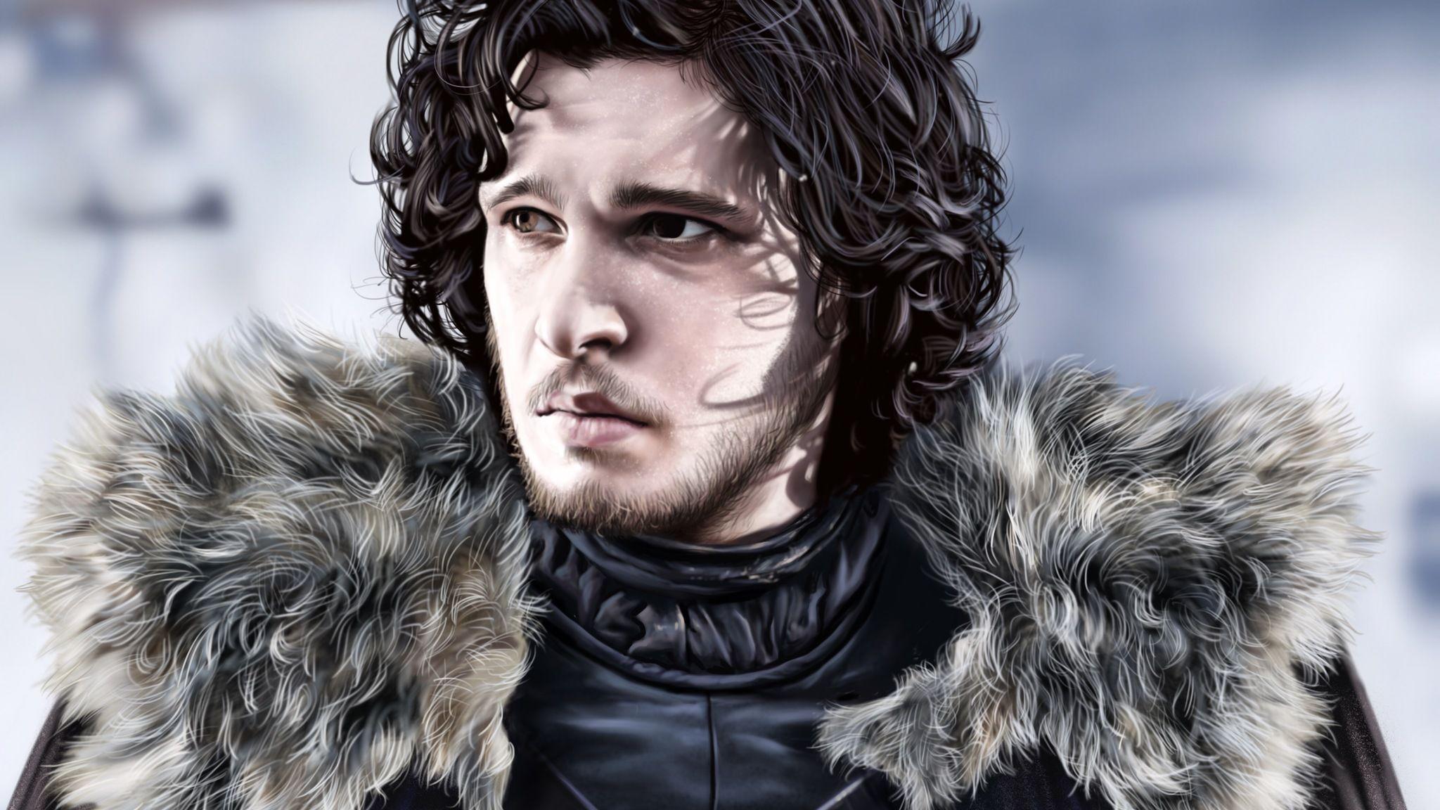 Jon Snow Wallpapers Top Free Jon Snow Backgrounds