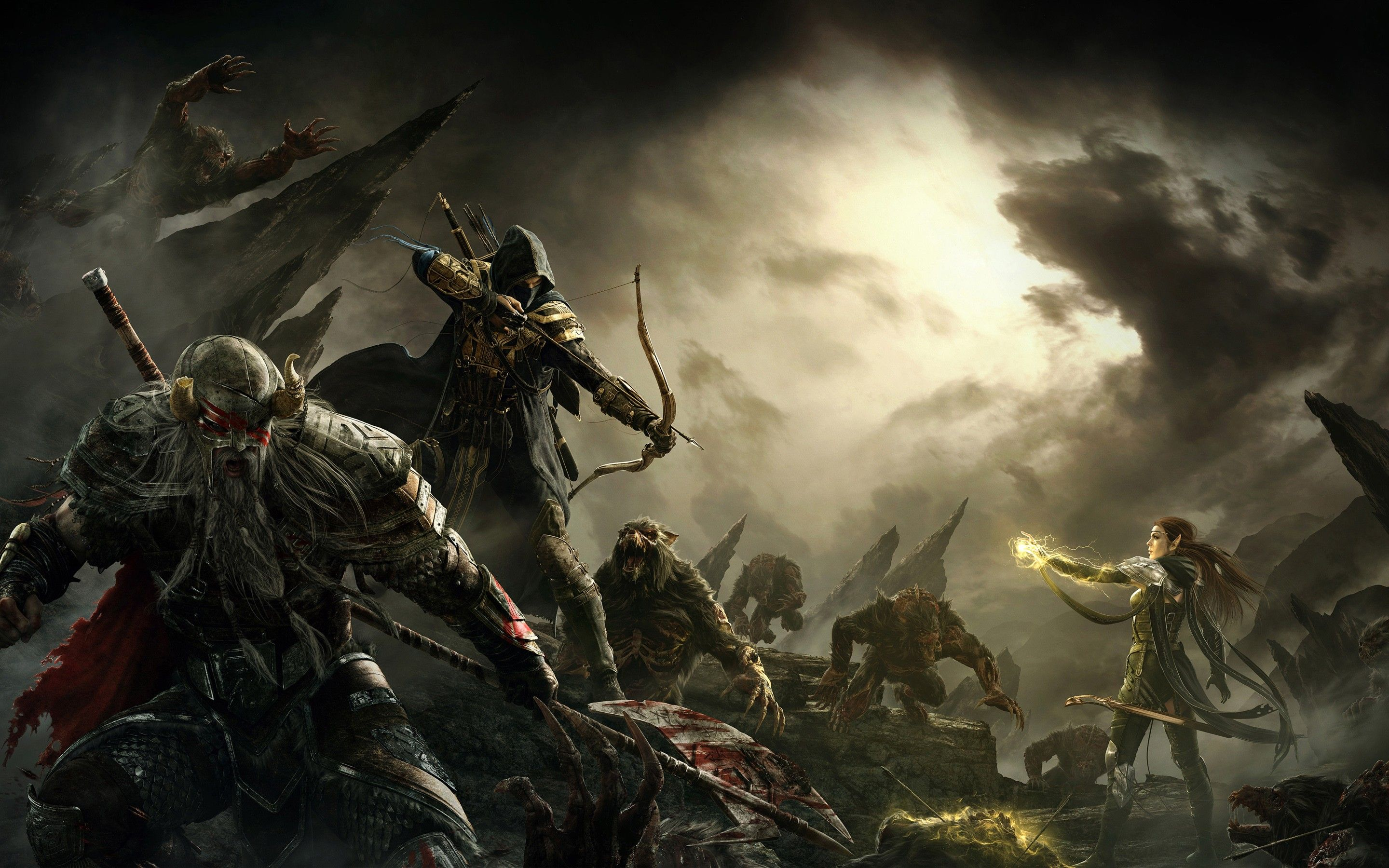 Elder Scrolls Wallpapers Top Free Elder Scrolls Backgrounds