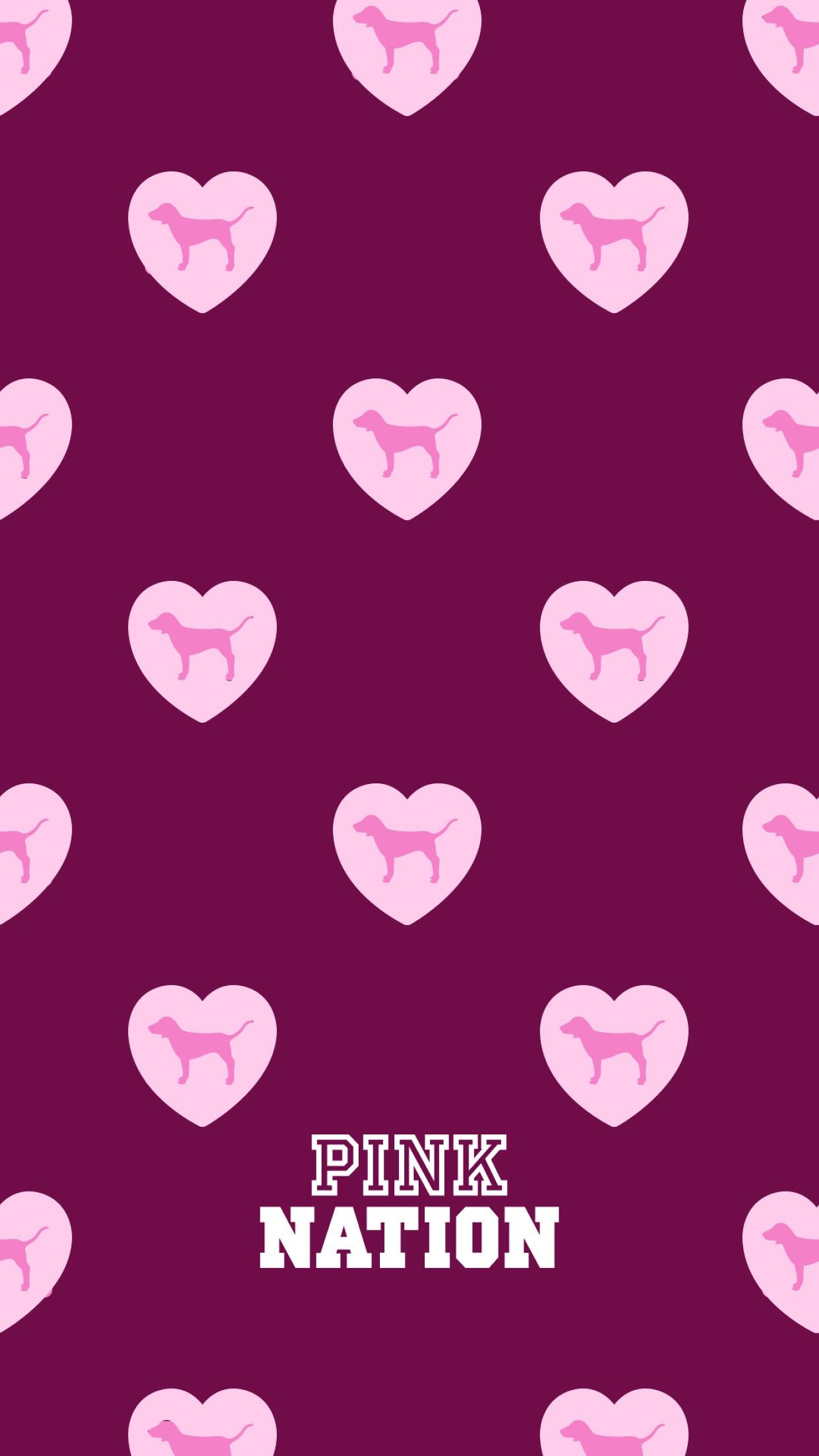 Pink Nation Wallpapers - Top Free Pink ...