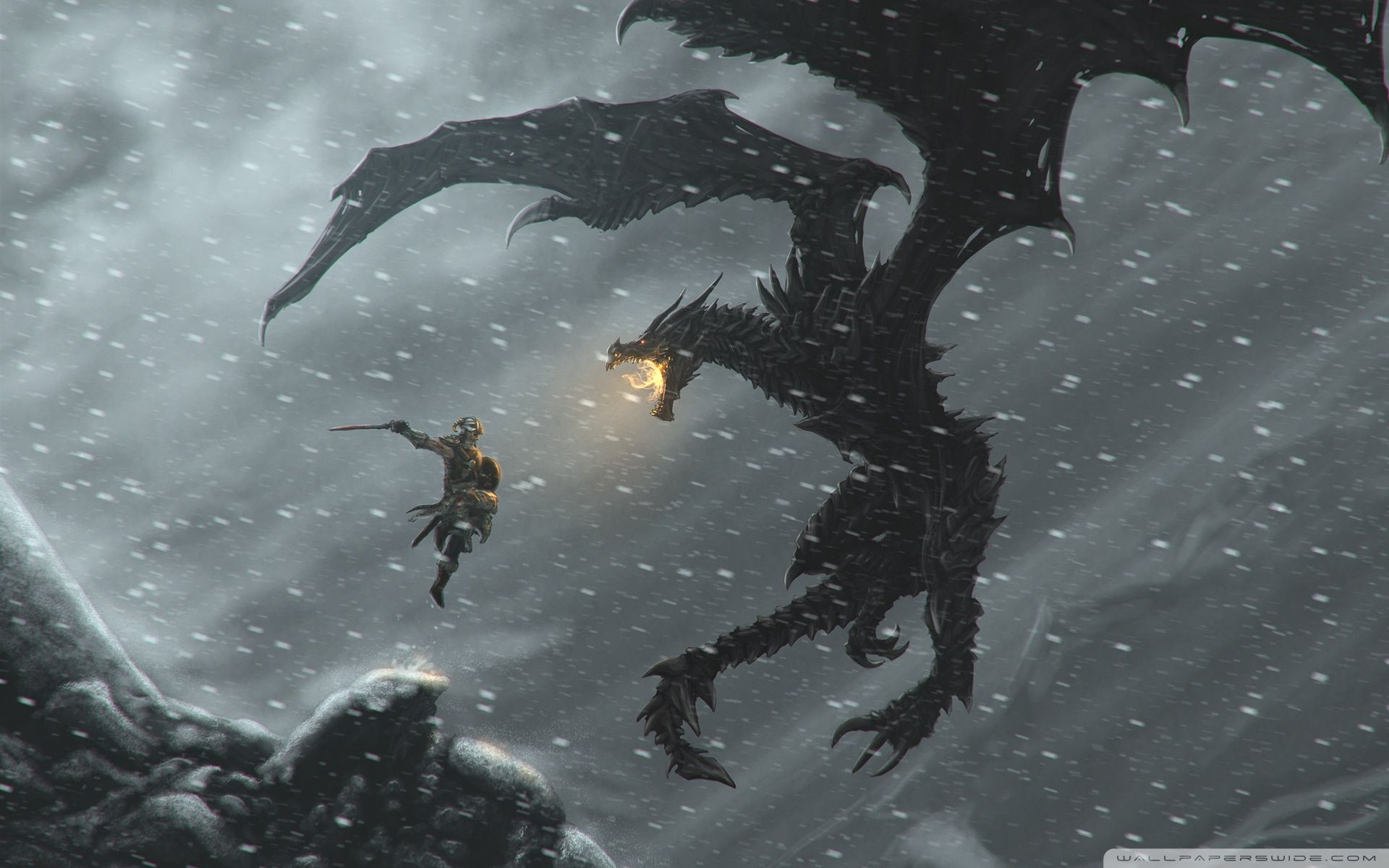69 Best Free Elder Scrolls Wallpapers Wallpaperaccess