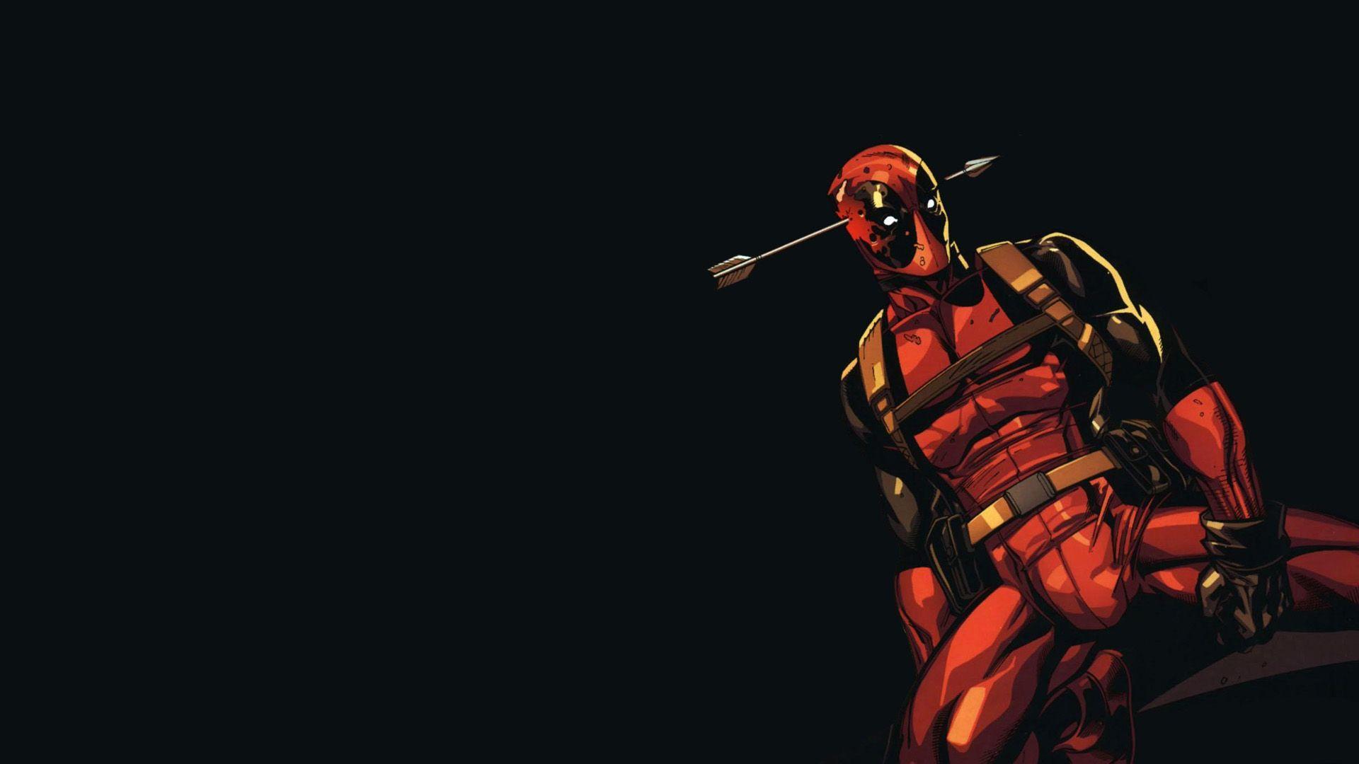 Deadpool Windows Wallpapers Top Free Deadpool Windows Backgrounds Wallpaperaccess