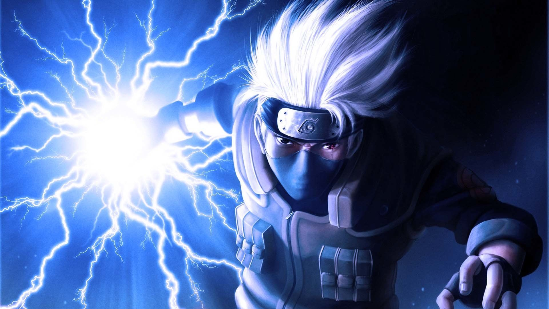 1920x1080 198 Kakashi Hatake HD Wallpapers | Background Images - Wallpaper Abyss