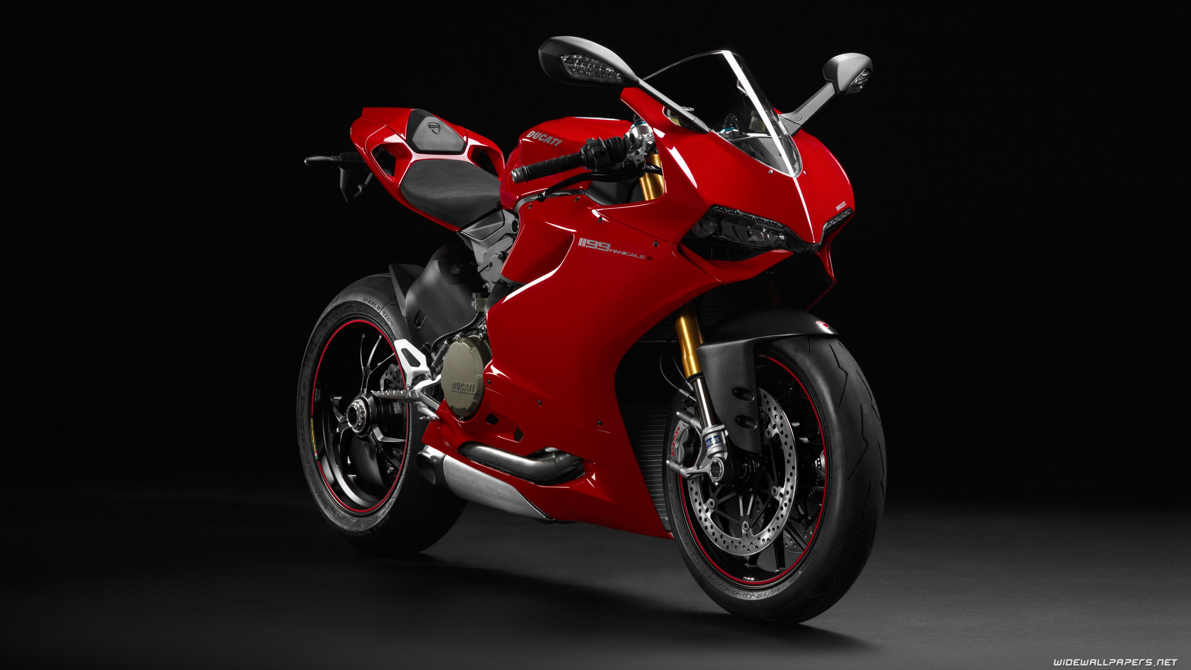 Top Free Ducati 4K Backgrounds