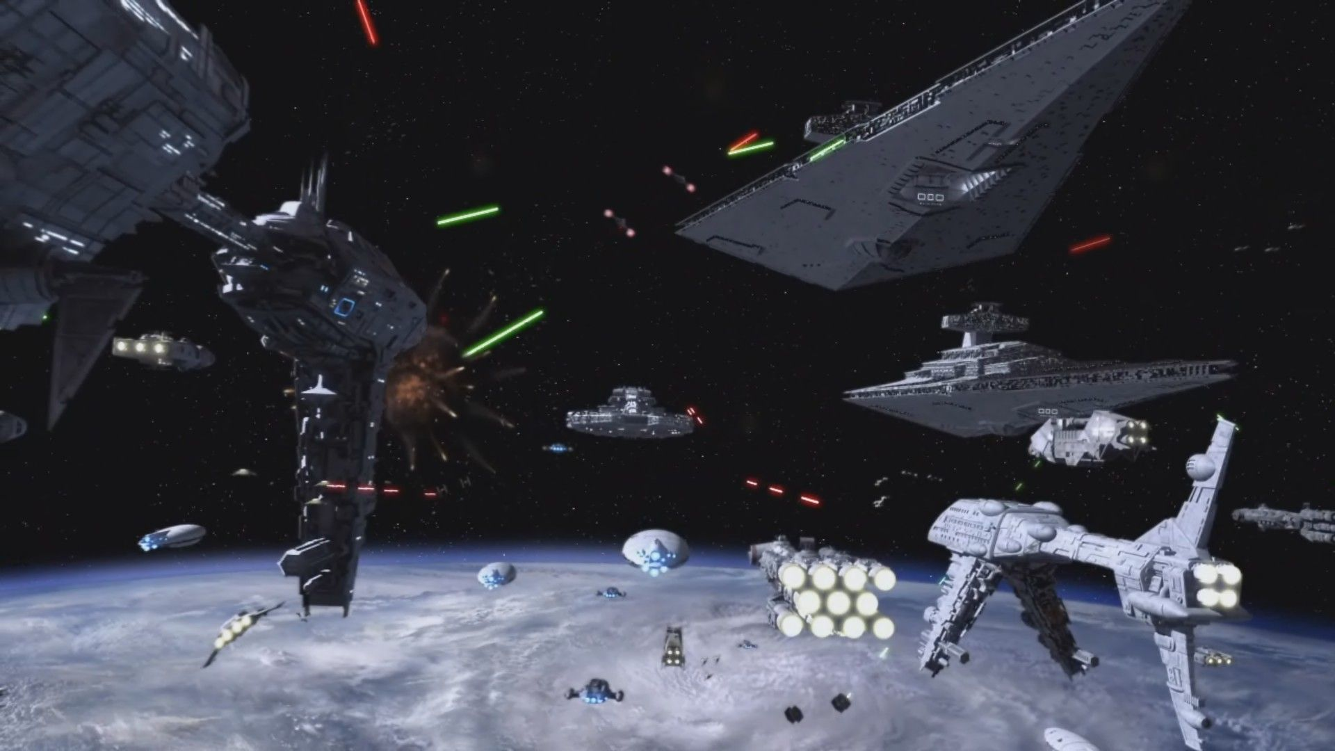 Star Wars Armada Wallpapers Top Free Star Wars Armada Backgrounds Wallpaperaccess