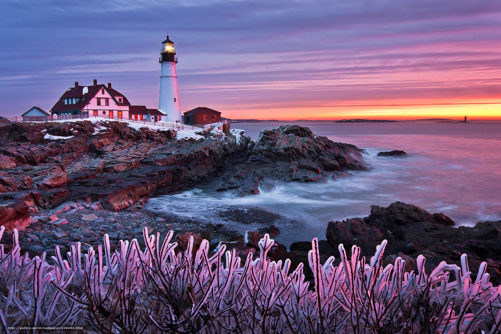 "1920x1200 Acadia National Park (Bing Wallpaper 13-02-26) | General | Pinterest ..."">"