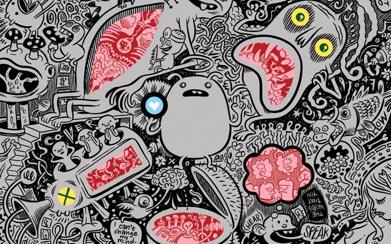 Crazy Art Wallpapers Top Free Crazy Art Backgrounds