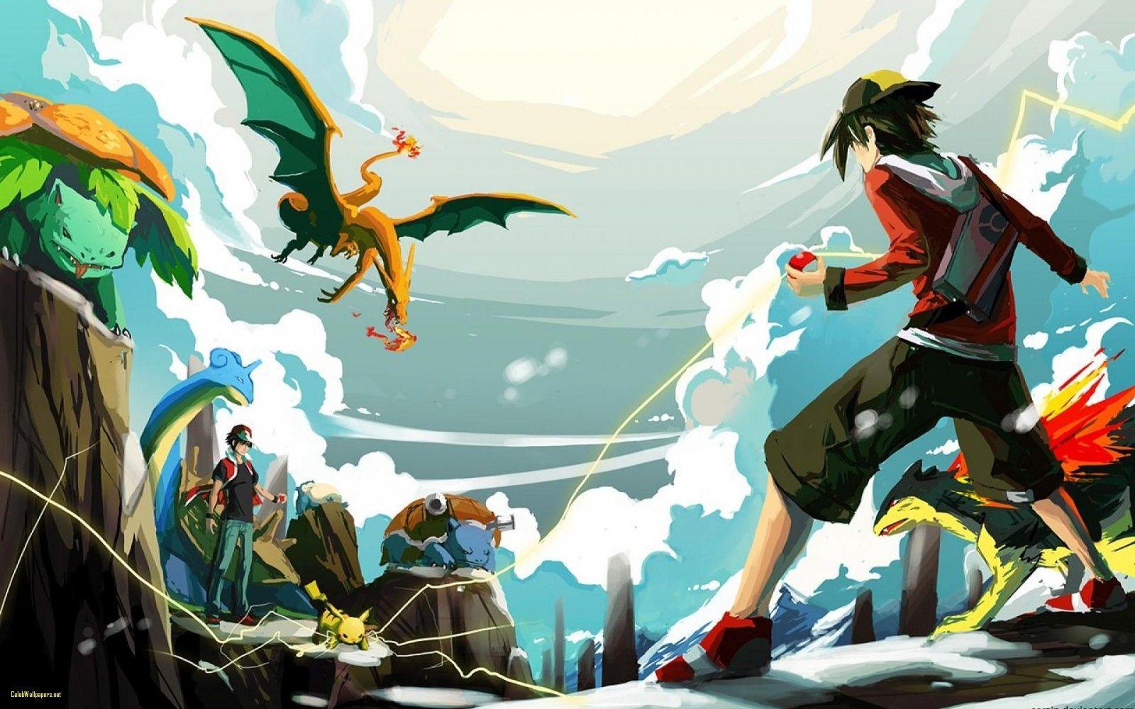 4k Pokemon Wallpapers Top Free 4k Pokemon Backgrounds