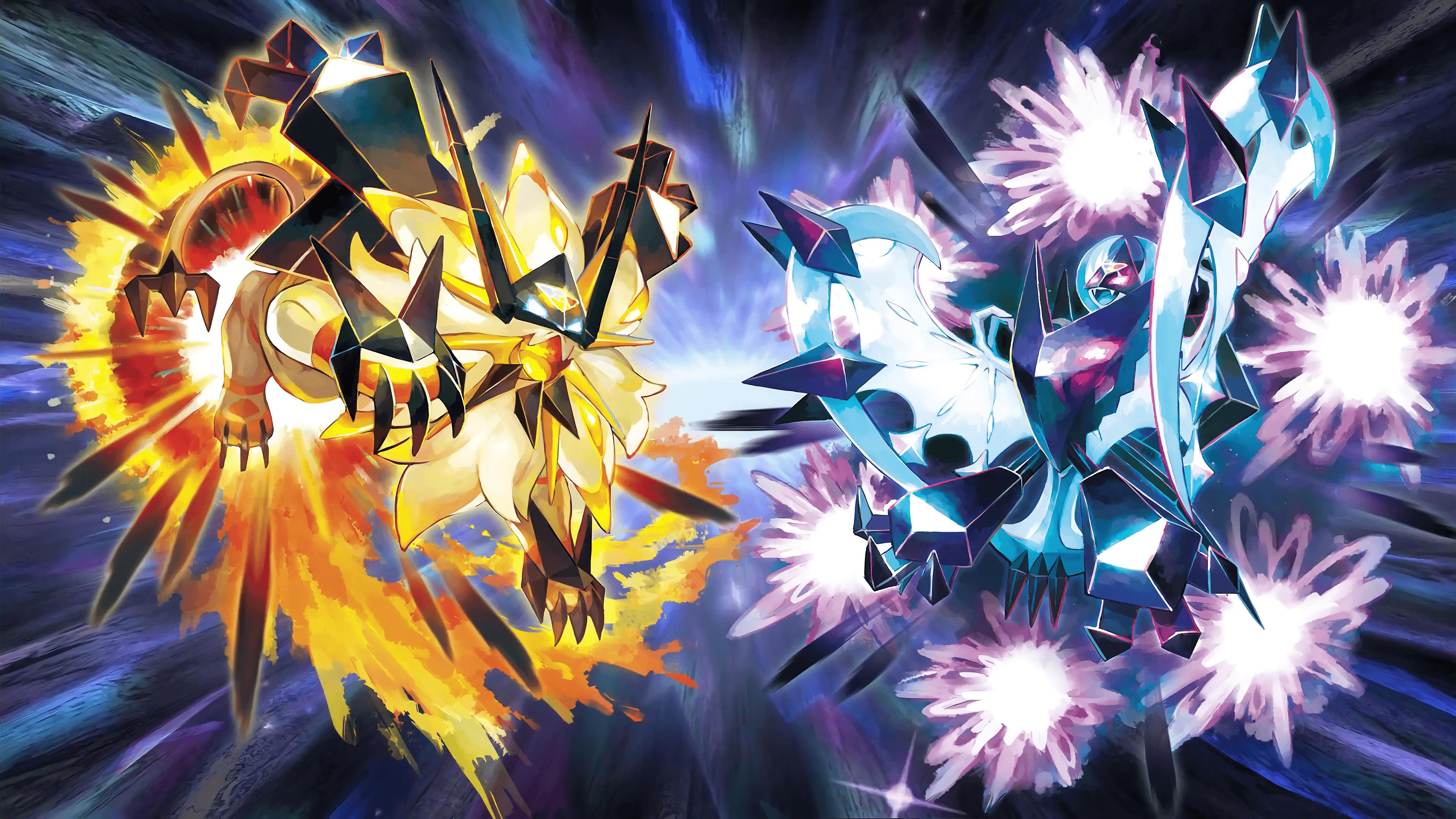 4K Pokemon Wallpapers - Top Free 4K Pokemon Backgrounds ...
