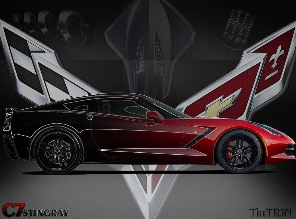 Corvette Phone Wallpapers Top Free Corvette Phone
