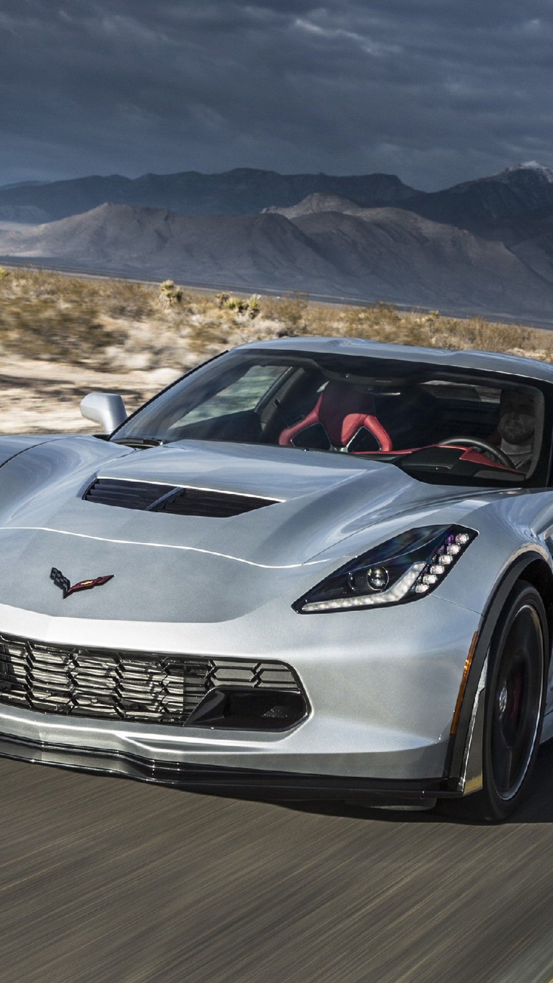 Corvette phone wallpapers top free corvette phone - Corvette wallpaper ...