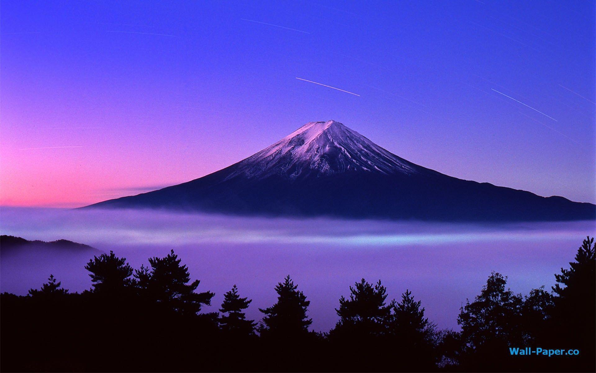 Mount Fuji Wallpapers Top Free Mount Fuji Backgrounds