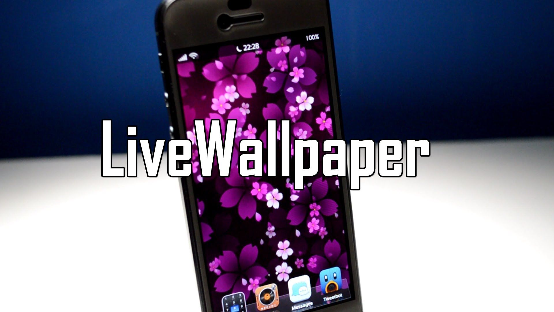 1920x1080 LiveWallpaper - Live Wallpapers & Scrolling Background On iPhone 5 .