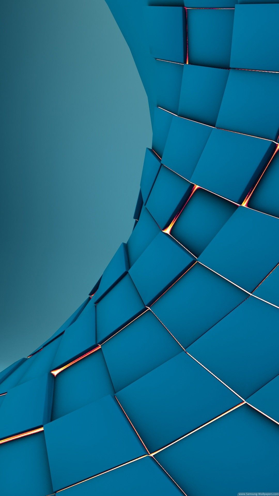 Custom iPhone 5S Dynamic Wallpapers