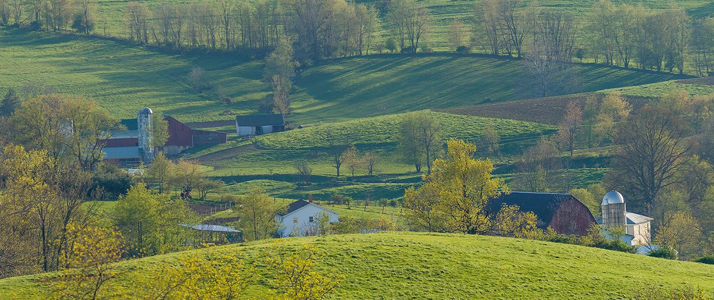 Amish Countryside Wallpapers - Top Free Amish Countryside ...
