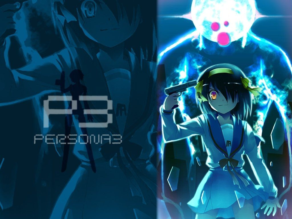 26 Best Free Persona 3 Wallpapers