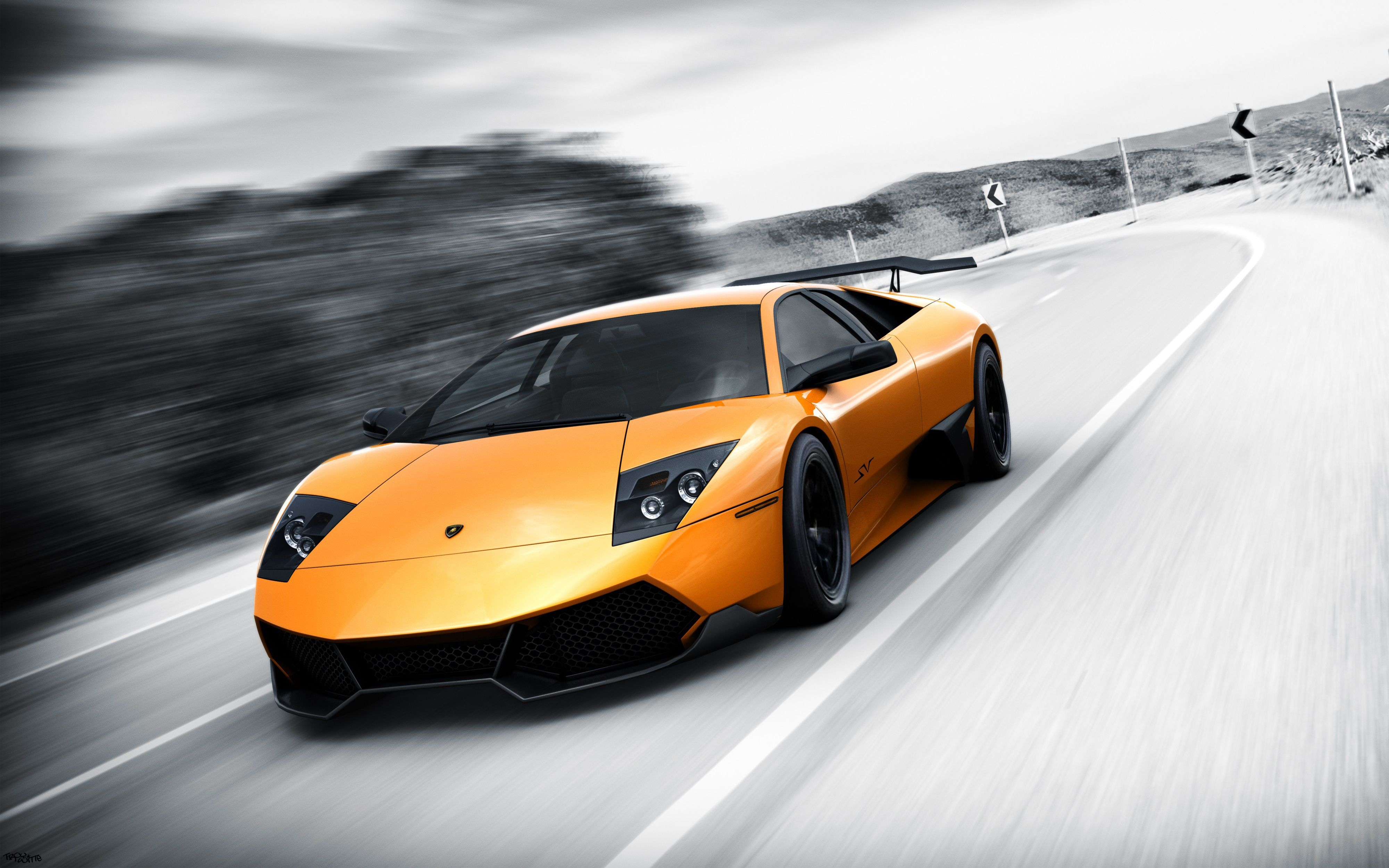 Lamborghini Murcielago Wallpapers , Top Free Lamborghini