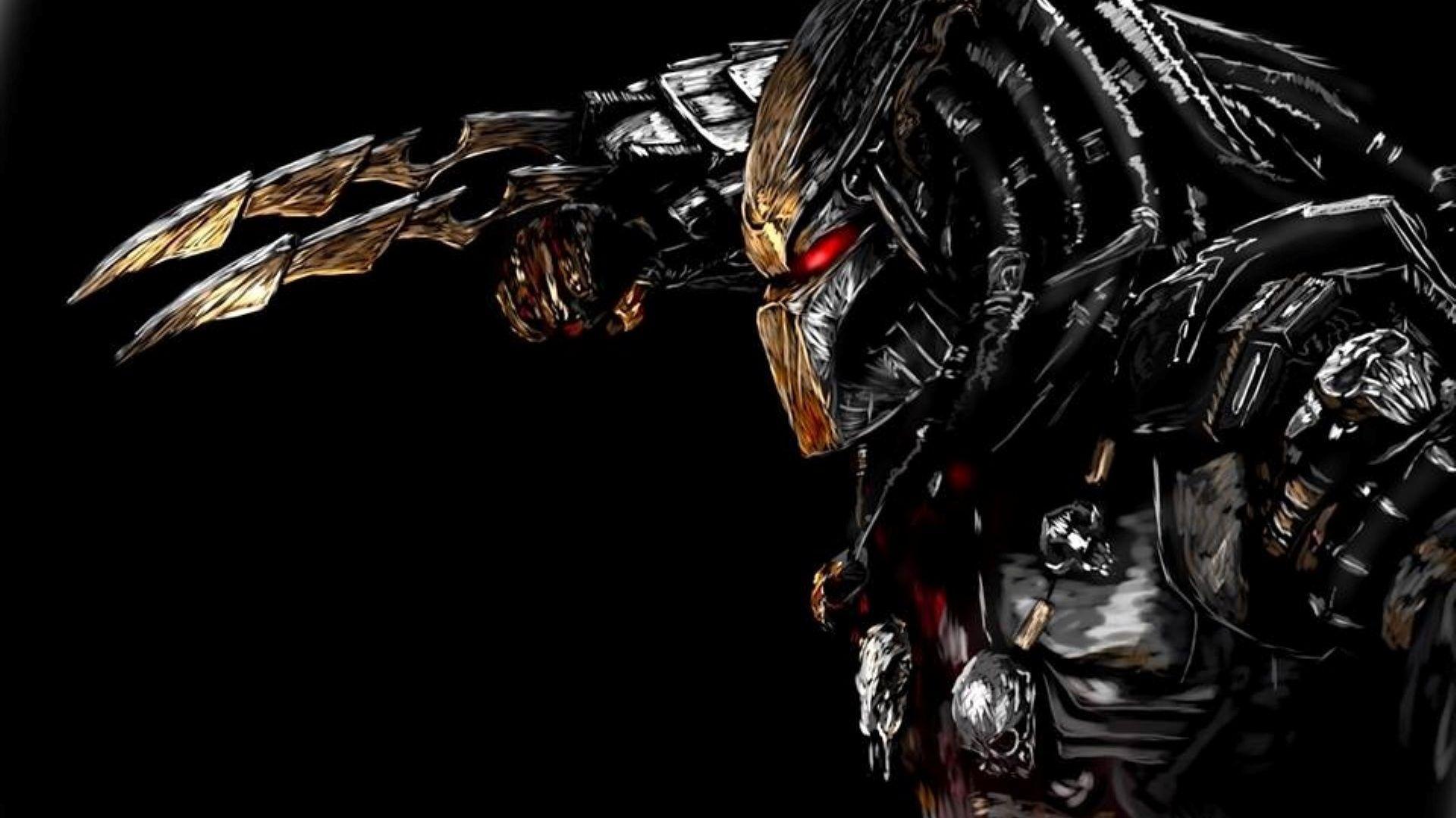 Predator 2018 4k Wallpapers: Top Free Predator Backgrounds