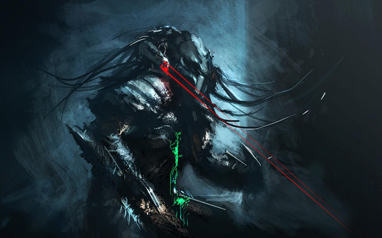 Predator Wallpapers Top Free Predator Backgrounds Wallpaperaccess