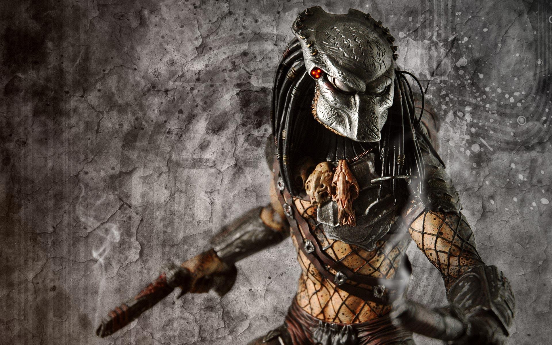 Predator Wallpapers - Top Free Predator Backgrounds ...