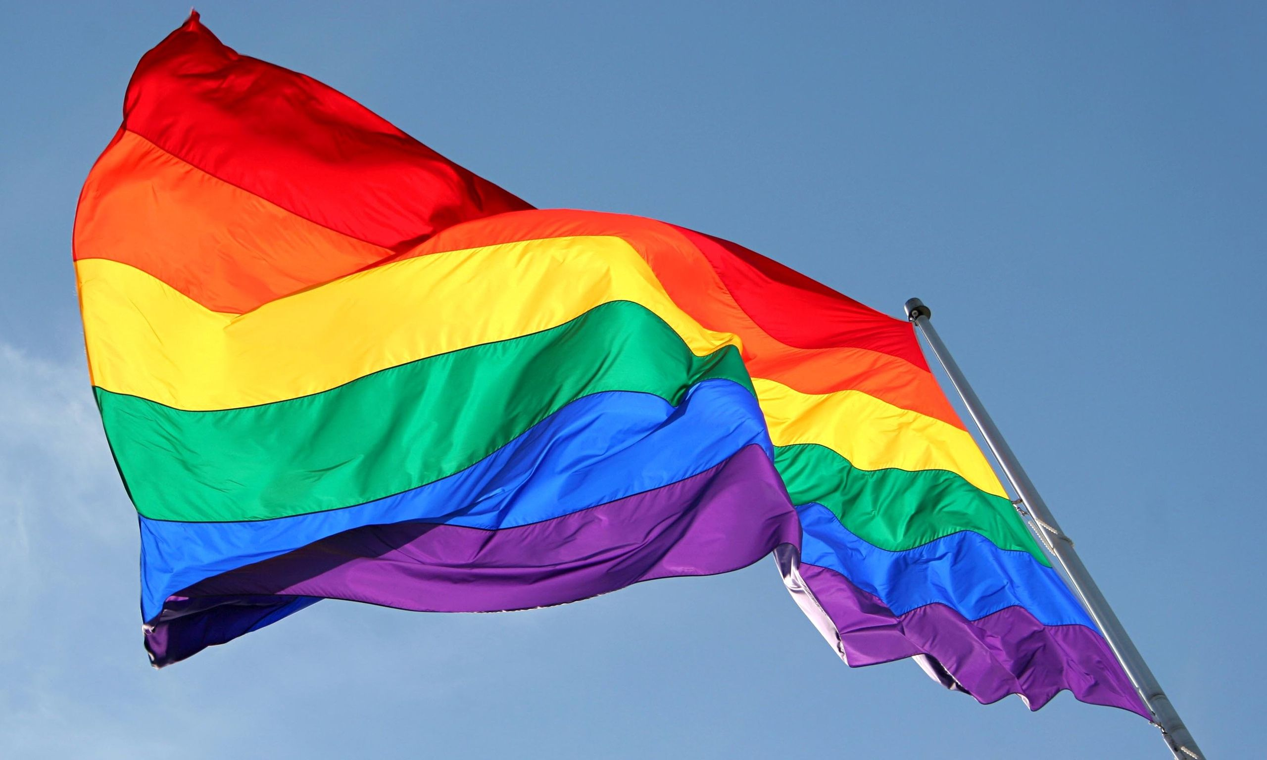 56 Best Free Rainbow Flag Wallpapers Wallpaperaccess
