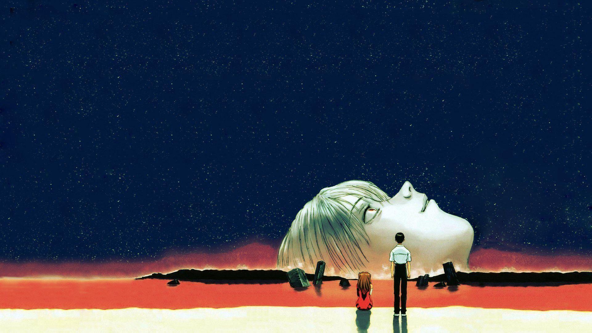 Neon Genesis Evangelion Wallpapers - Top Free Neon Genesis ...