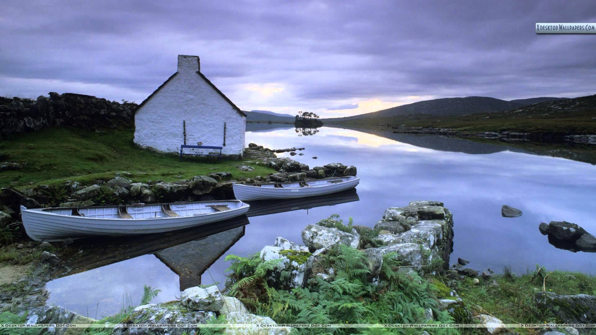 Irish Landscape Desktop Wallpapers Top Free Irish
