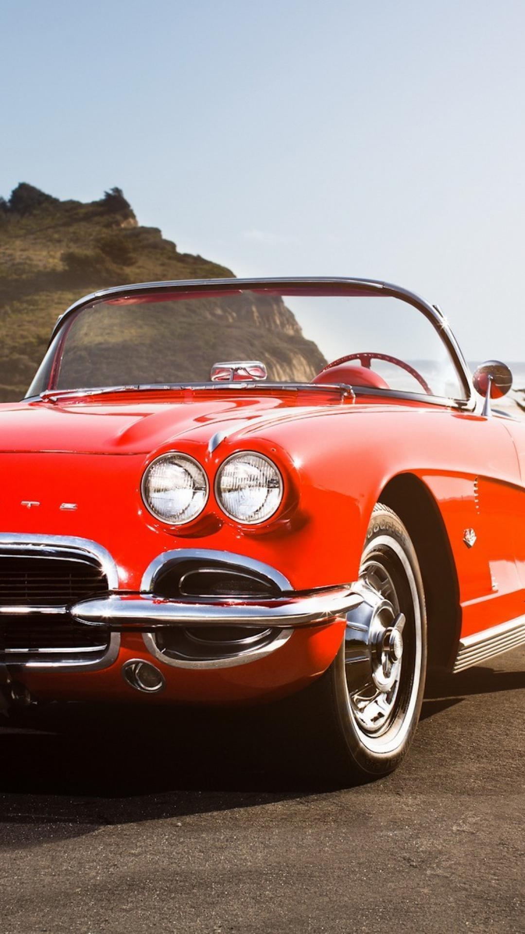 Vintage Car iPhone Wallpapers - Top Free Vintage Car ...