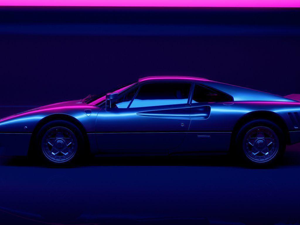 3840x2160 New Car Wallpaper Download