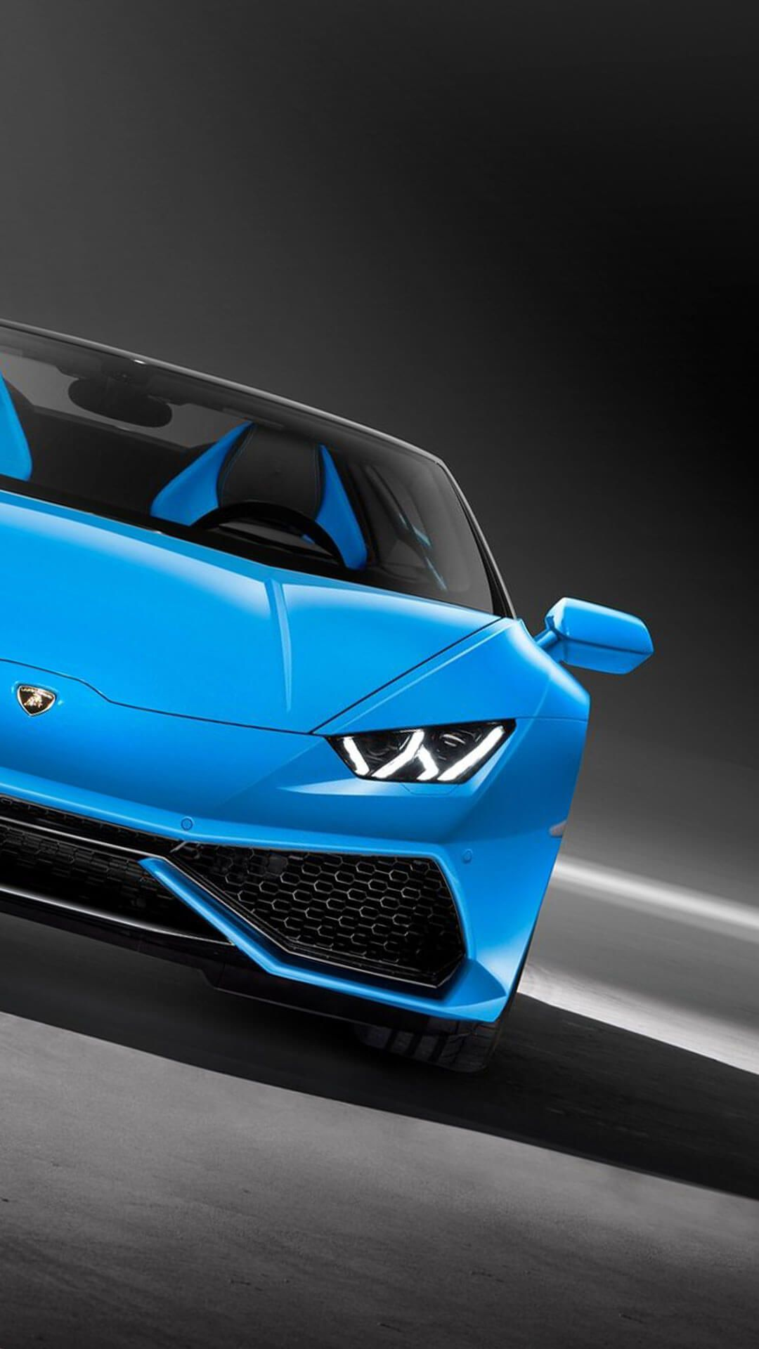 Blue Lambo Wallpapers Top Free Blue Lambo Backgrounds