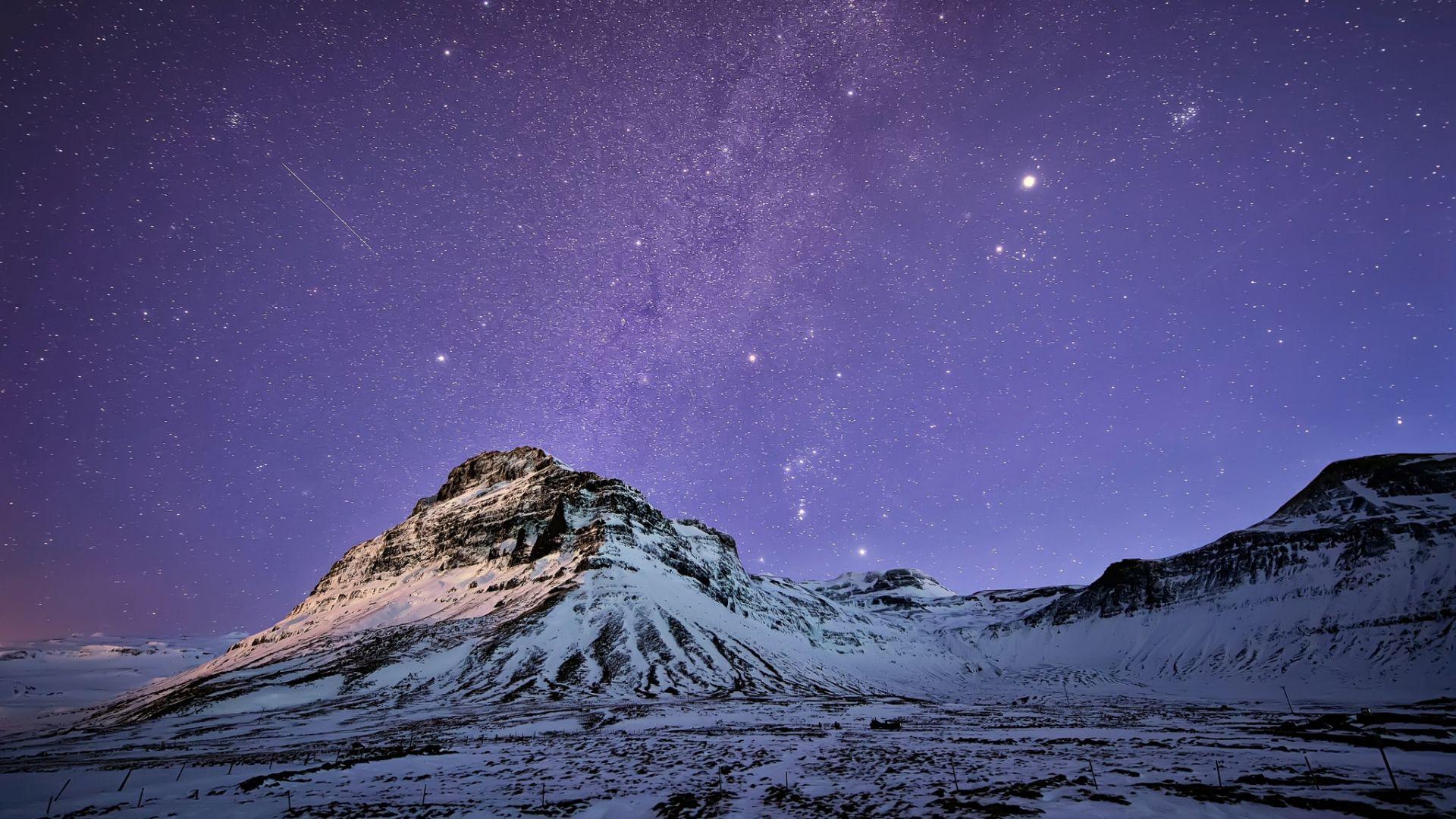 3840x2160 Milky Way Wallpaper For 4k 136 696