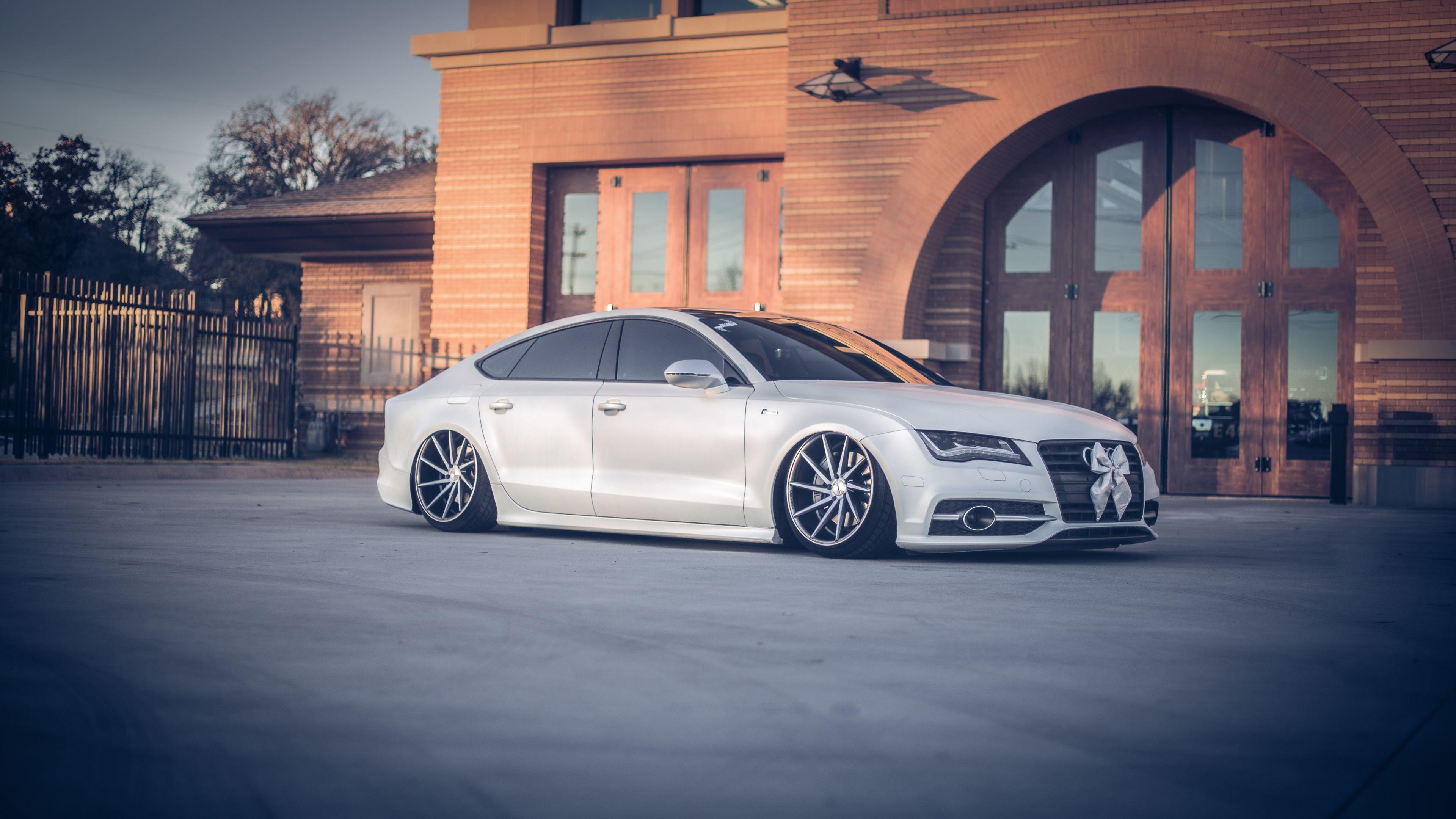Audi 4K Wallpapers - Top Free Audi 4K Backgrounds