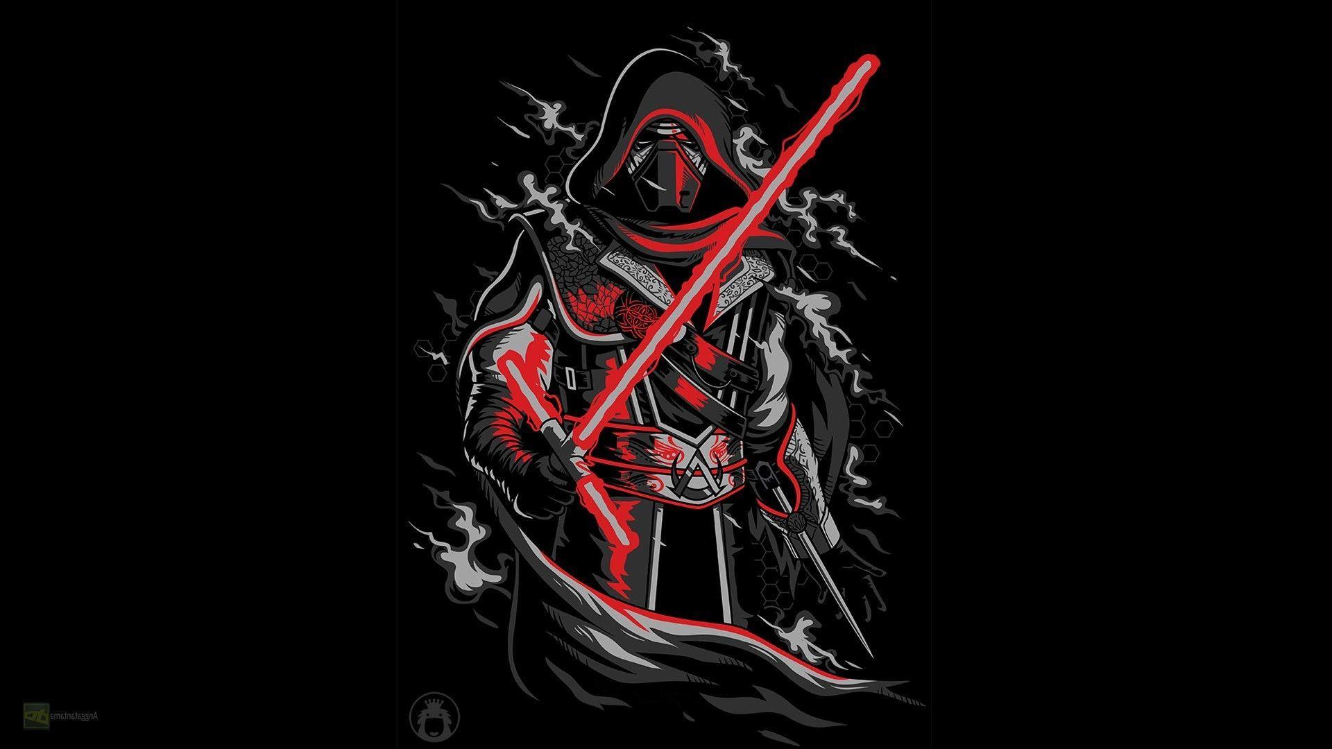 Star Wars Kylo Ren Wallpapers Top Free Star Wars Kylo Ren