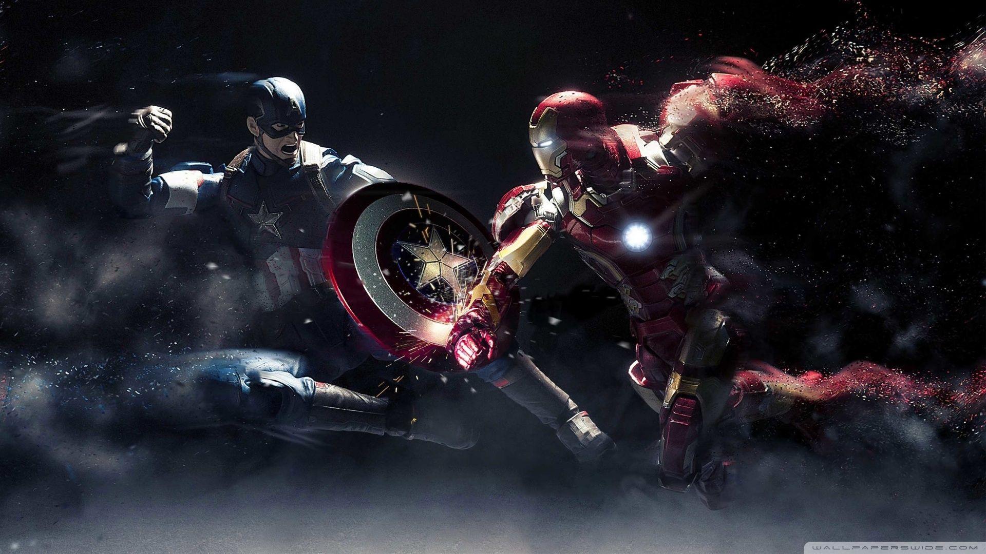 Iron Man Wallpapers Top Free Iron Man Backgrounds