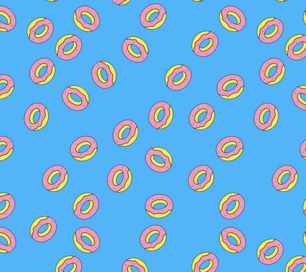 35 Best Free OFWGKTA Donut Wallpapers