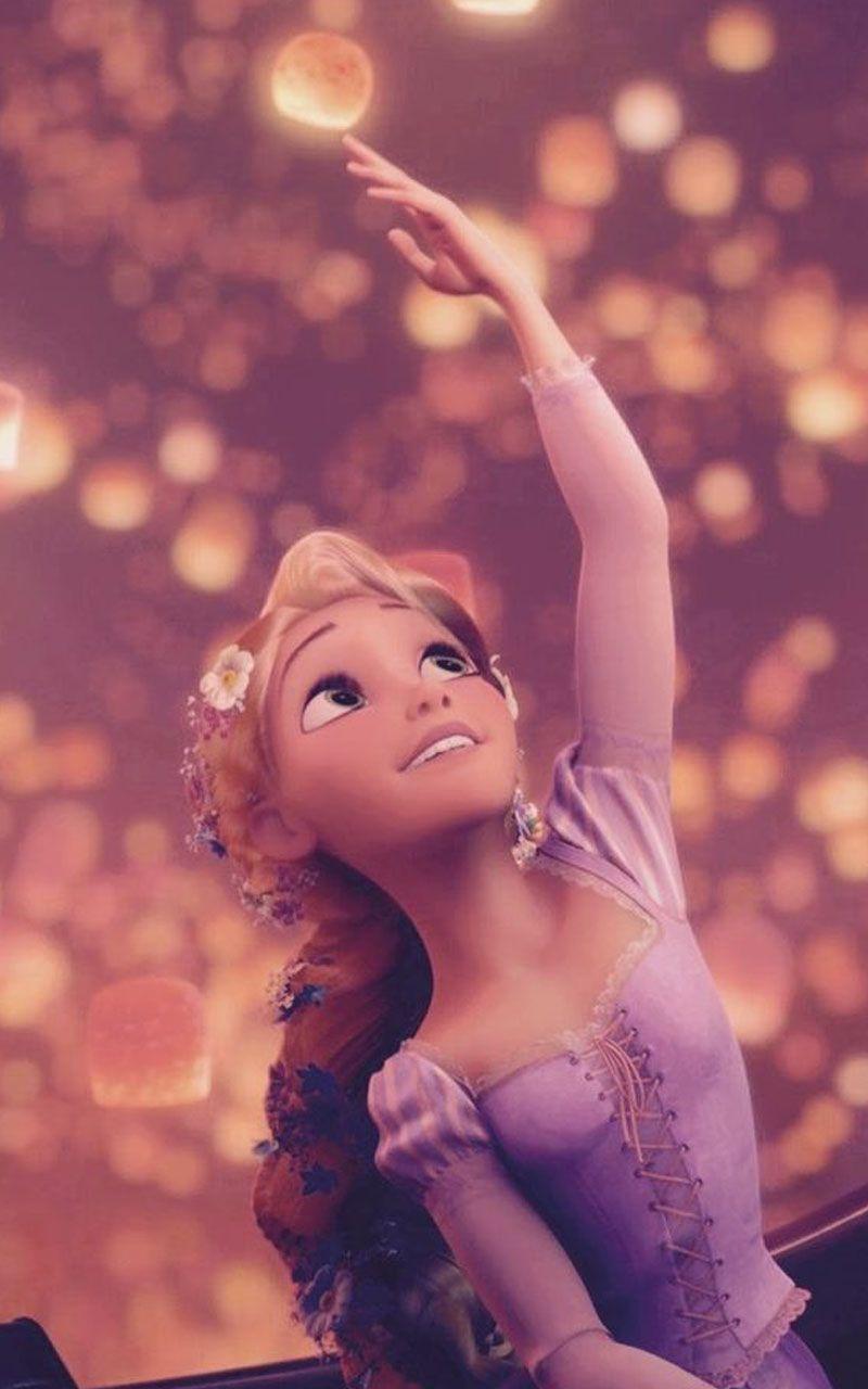Rapunzel Phone Wallpapers - Top Free ...