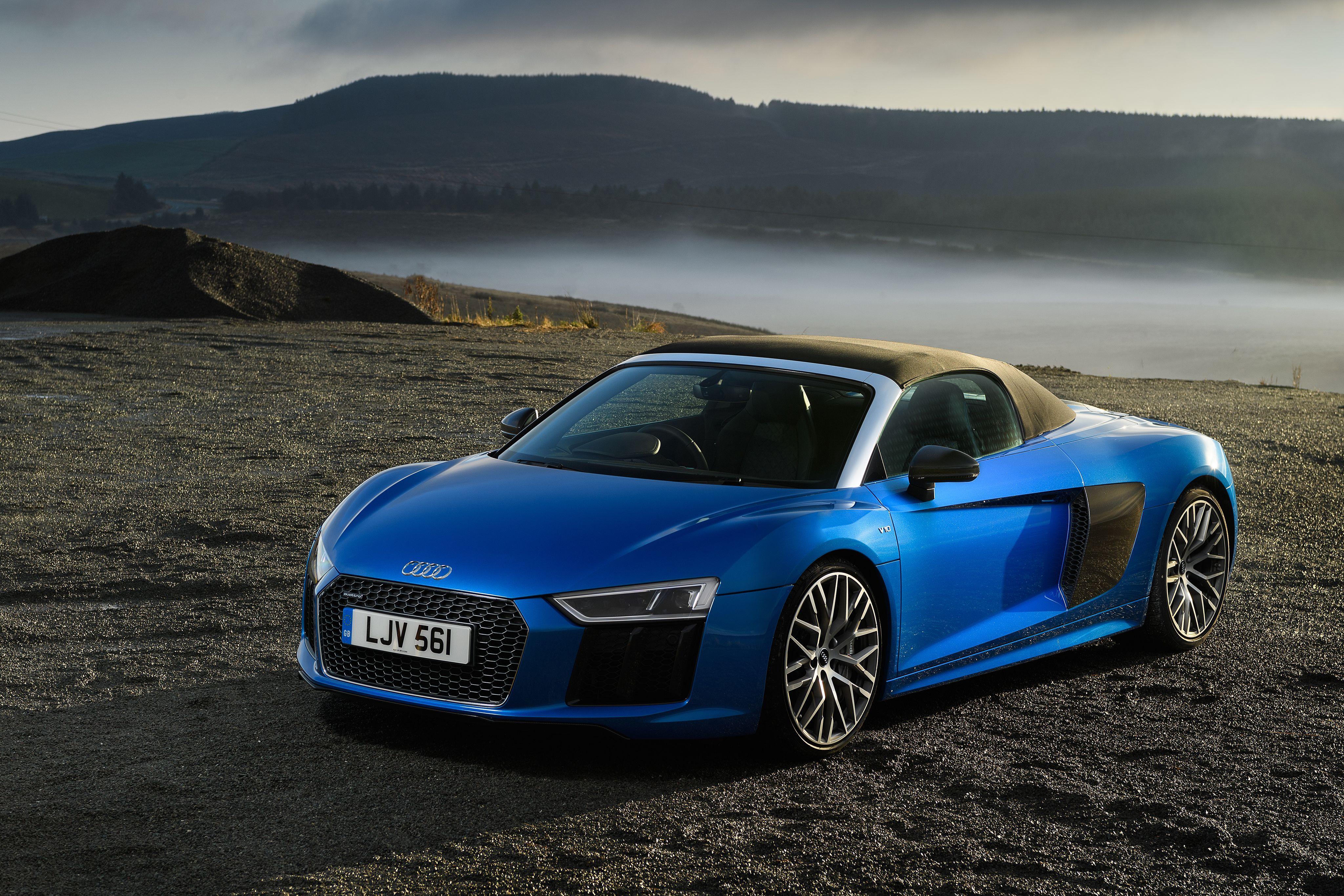Audi 4K Wallpapers - Top Free Audi 4K Backgrounds ...